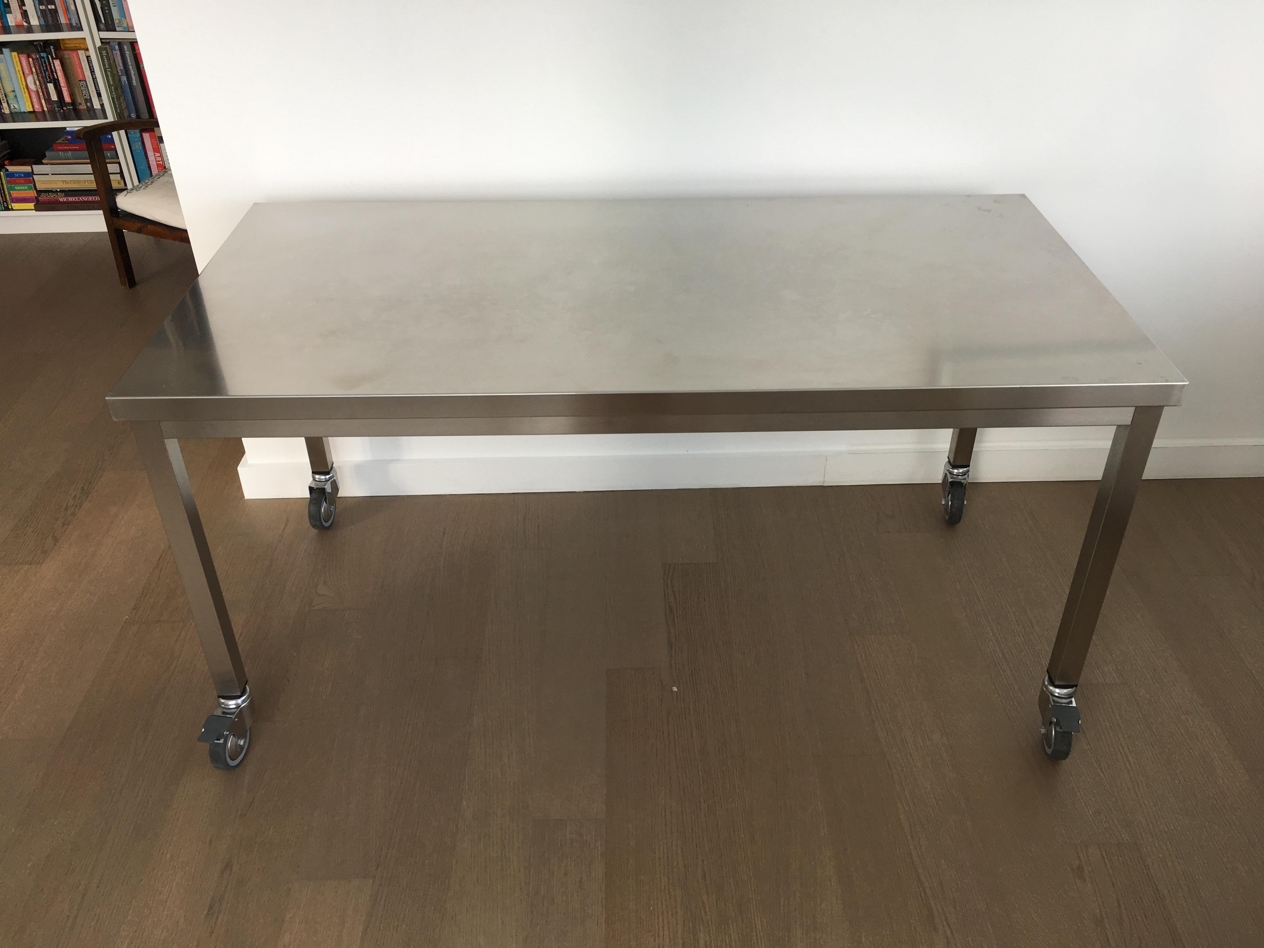 Lovely Quovis Table Designed By Giulio Lazzotti DWR Exclusive   Image 2 Of 5