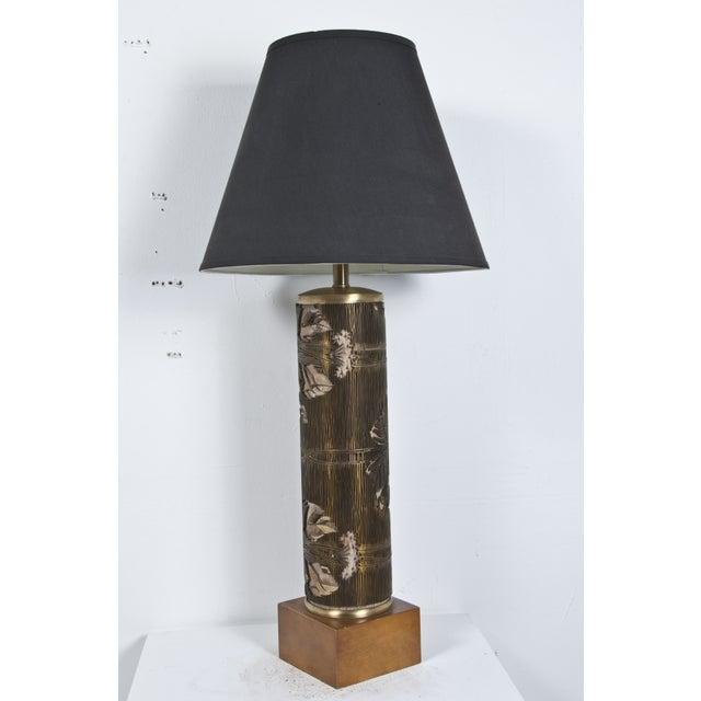 Wallpaper Roll Lamp V - Image 3 of 5