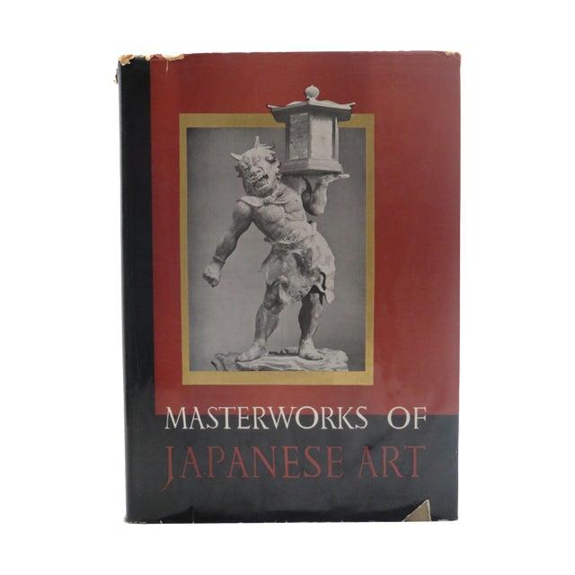 Image of Masterworks of Japanese Art