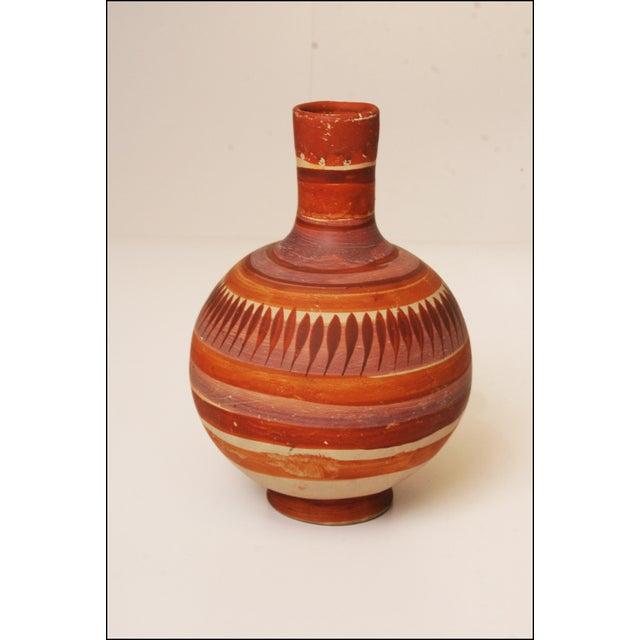 Native American Navajo Vase - Image 9 of 11