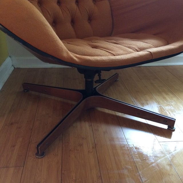 Mulhauser Mr. Chair Herman Miller Chair - Image 6 of 8