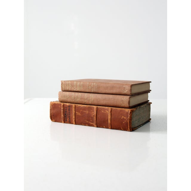 Antique Varied Book Collection - Image 2 of 5