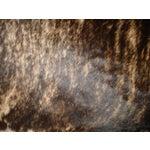 """Image of Brindle Cowhide - 3' 3"""" x 4' 1"""""""