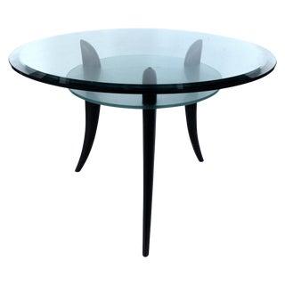"Cattelan Italia ""Blade"" Round Table"