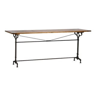 Madden Dining Table