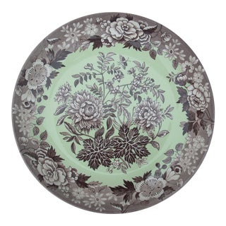 "Spode ""Jasmine"" Collector Bowl"