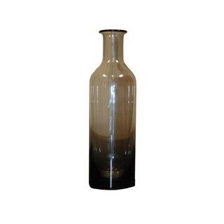 English Wedgwood Lead Glass Vase