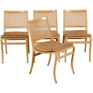 Nils Rooth for DUX Dining Chairs - Set of 4