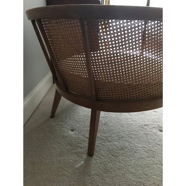 Harvey Probber Model 1066 Hoop Chairs - A Pair - Image 5 of 8