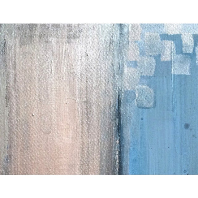 Original Abstract Painting by Linnea Heide - Image 3 of 5
