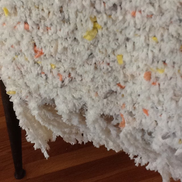 Cynthia Rowley Chenille Throw Blanket - Image 8 of 11