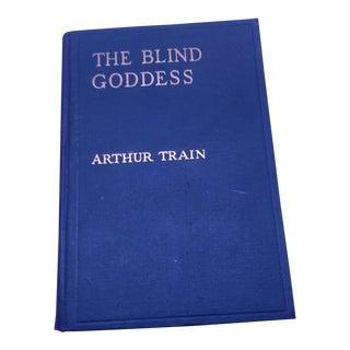 """1926 """"The Blind Goddess"""" Book"""