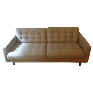 Modway Oatmeal Sofa