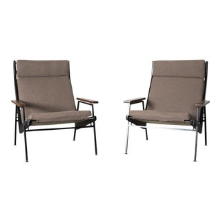 Robert Parry Lounge Chairs - A Pair