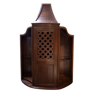 18th Century French Confessional