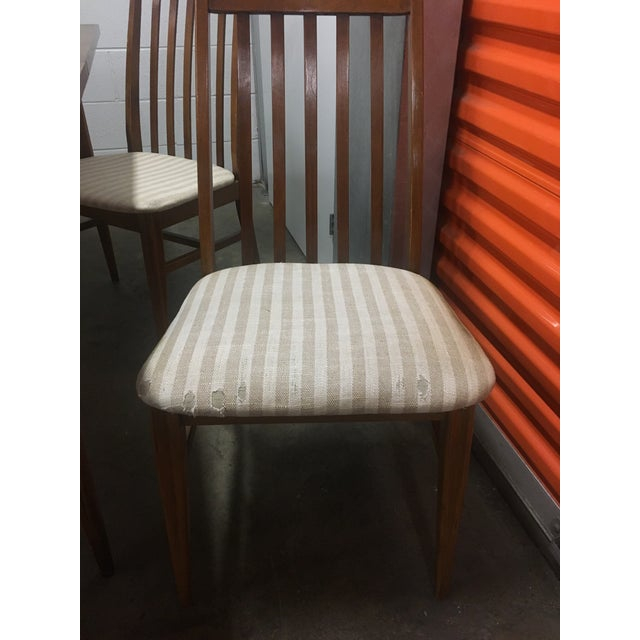 Mid-Century Dining Set by Hooker - Set of 7 - Image 9 of 11