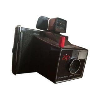 Polaroid Black Zip Instant Camera