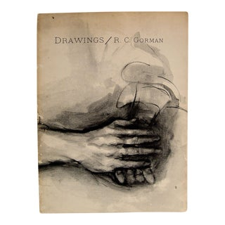 Drawings from R. C. Gorman Exhibition