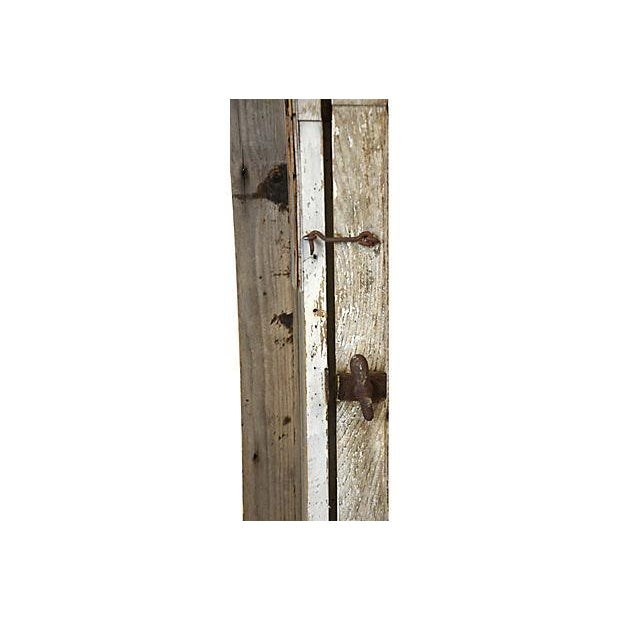 European Arched Window Frame - Image 4 of 6