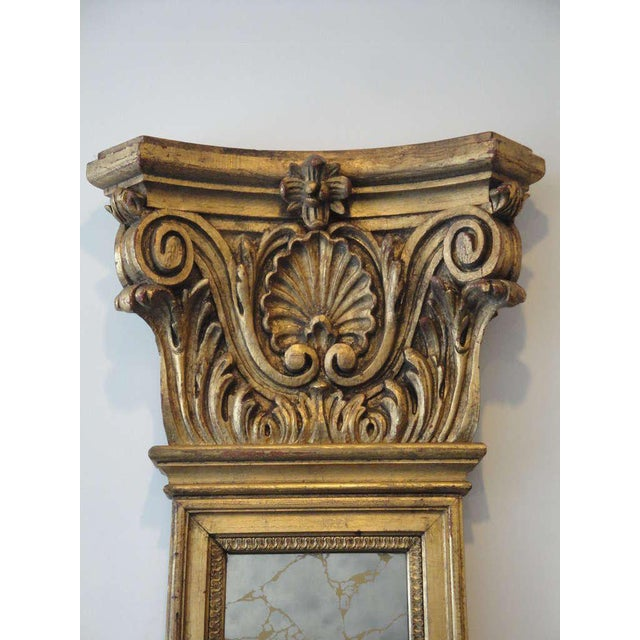 Decorative Architectural Column Capital - Image 5 of 6