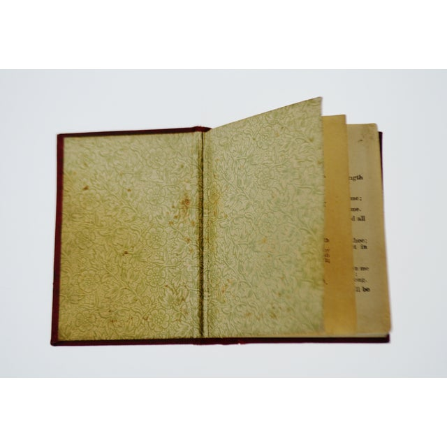 1800's Daily Food for Christians Daily Devotional Book - Image 6 of 10