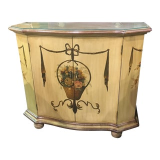 Painted Dining Buffet/Sideboard