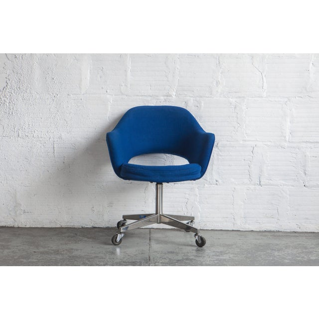 Saarinen for Knoll Executive Office Chair - Image 4 of 8