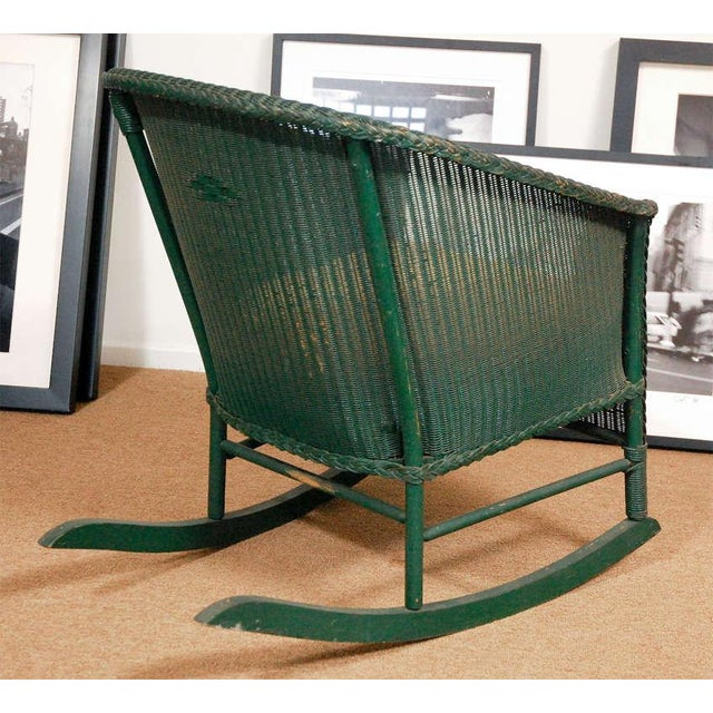 Suite of Wicker Seating - 3 Pieces - Image 5 of 9