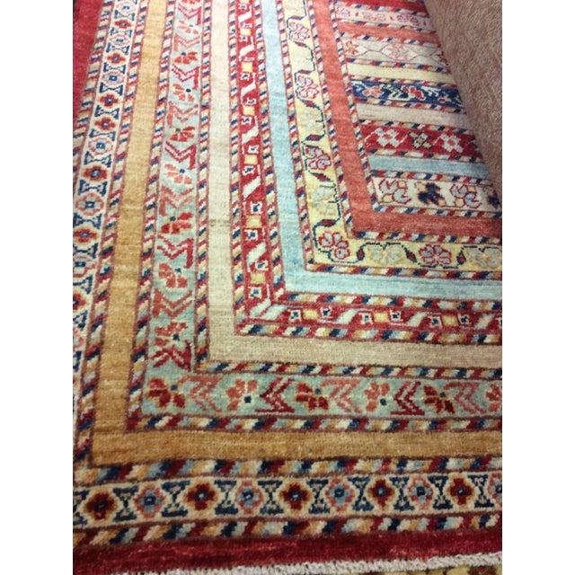 Pasargad Ferehan Oriental Wool Area Rug - 8'x10' - Image 5 of 5