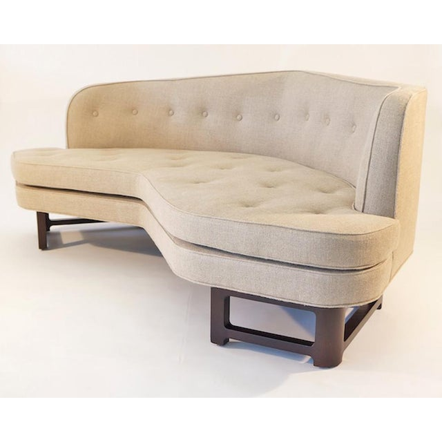 Edward Wormley Angular Sofa - Image 5 of 7