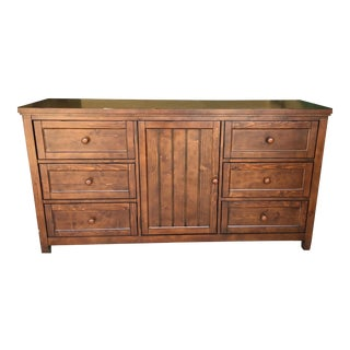 Pottery Barn 6 Drawer Dresser