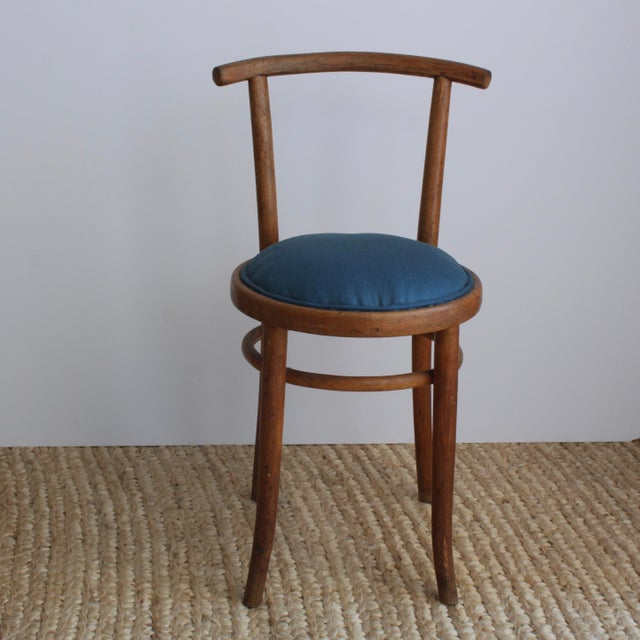 Image of Vintage Mundus Chair