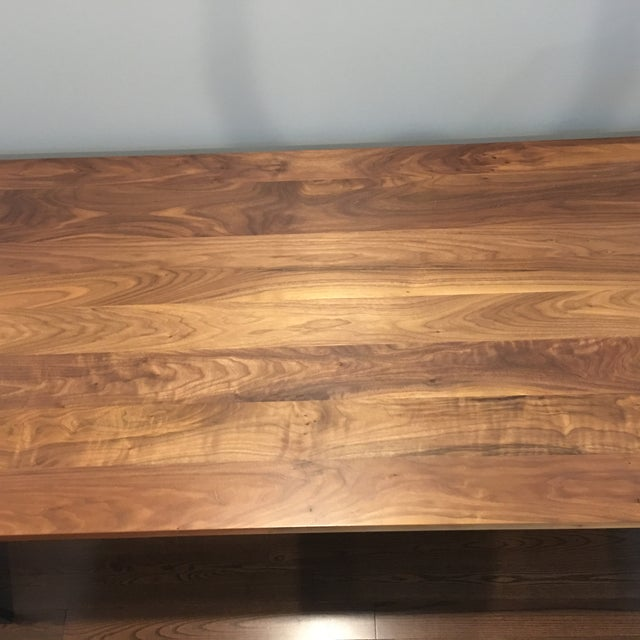 Image of Room and Board Rand Dining Table