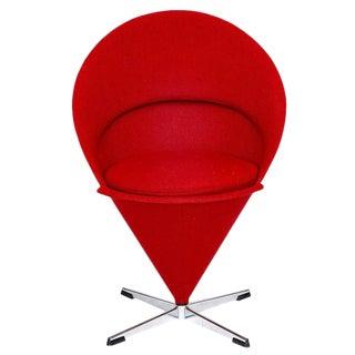 "Verner Panton ""Cone"" Chair"