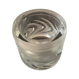 Lalique Wine Chiller