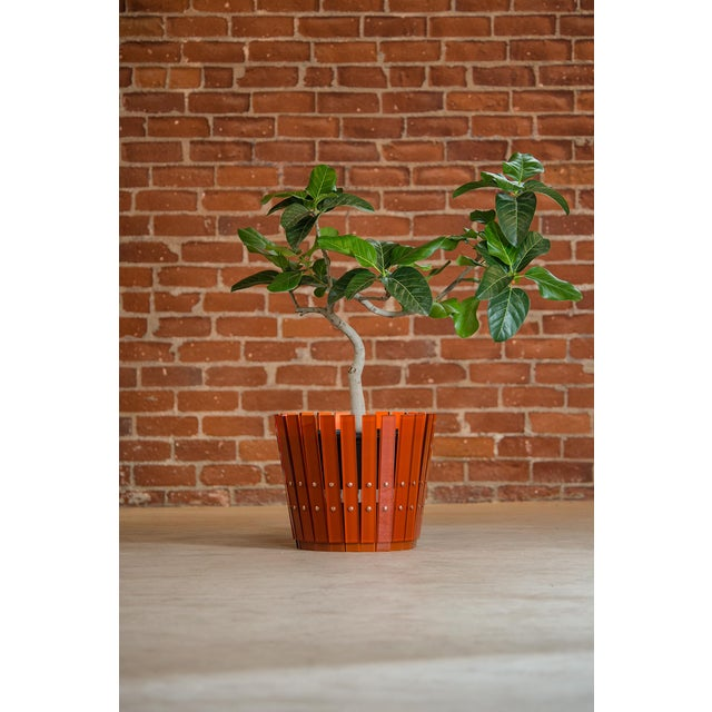 Customizable Plantum Acrylic Modular Planter Cover - Image 4 of 8