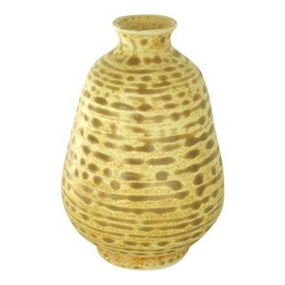 Petite Mid-Century Modern Vase
