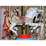 Image of Tabletop Carousel by Fraley