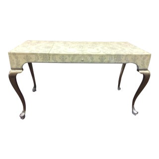 Caracole Transitional Style Vanity