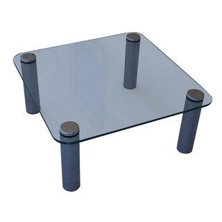 Italian Modern Design Coffee Table