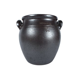 Hoganas Swedish Black Jug