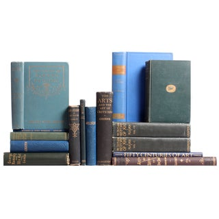 Art & Art History Library - Set of 15