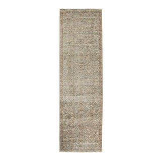 "Ziegler Hand Knotted Runner Rug - 2'5"" x 7'10"""