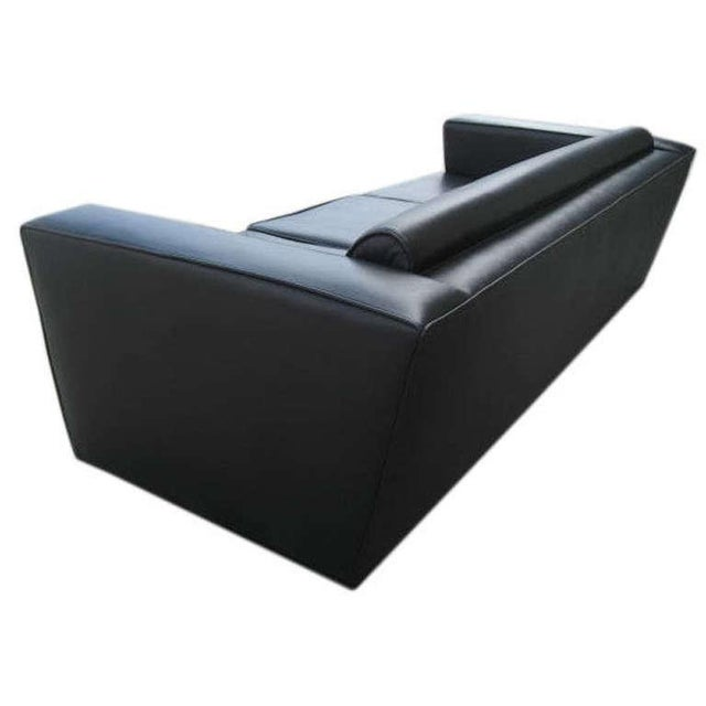 Aerodynamic Sofa in the Style of Paul Frankl - Image 5 of 6