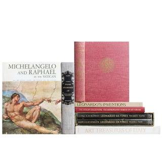 Vintage Renaissance Masters - Set of 8