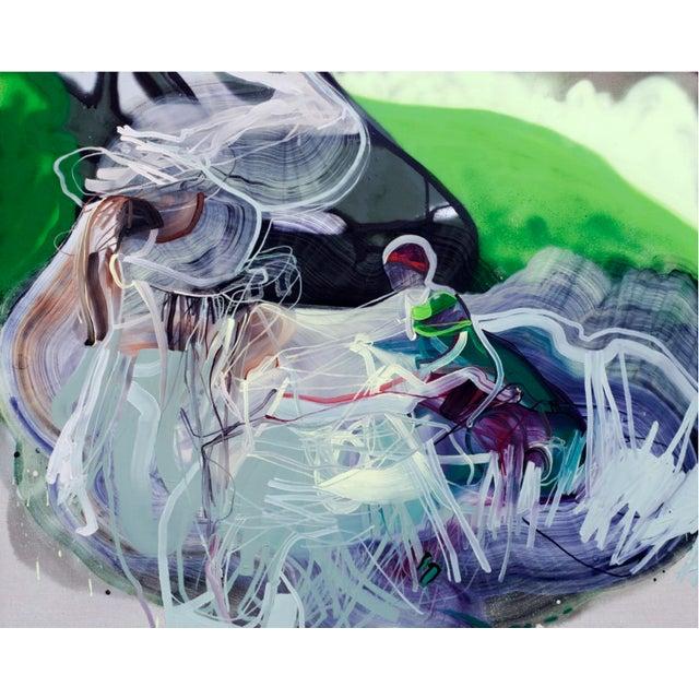"Dana Oldfather ""Bubble Gun"" - Image 3 of 3"