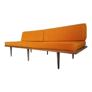 Vintage Danish Style Daybed