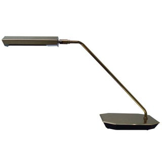 Koch & Lowy Cantilevered Desk Lamp