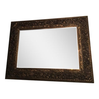 Emerson Et Cie Marseilles Carved Mirror
