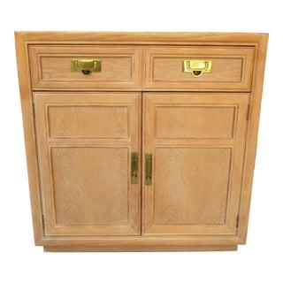 Stanley Furniture Flip Top Server